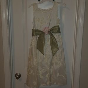 Other - Girls Formal Dress